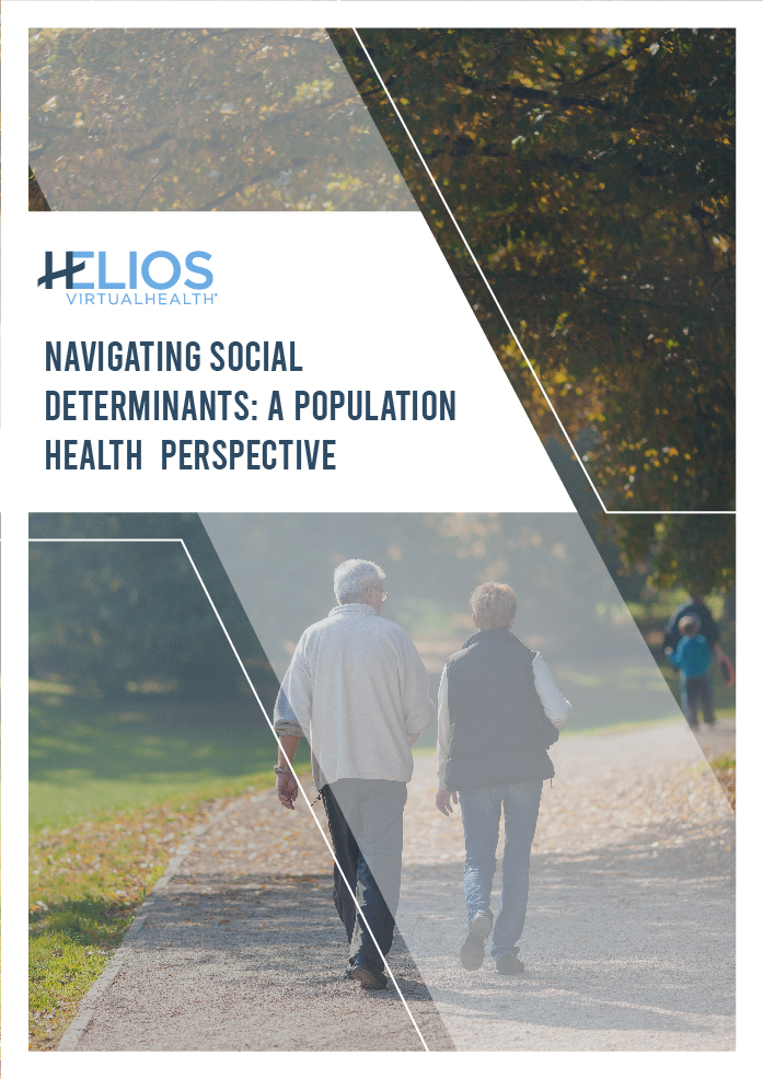 Navigating Social Determinants of Health: A Population Health Perspective